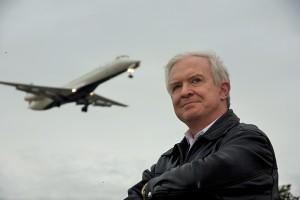 John-Nance-Plane-Photo